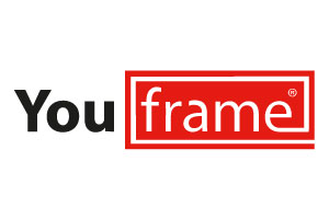 You Frame Logo