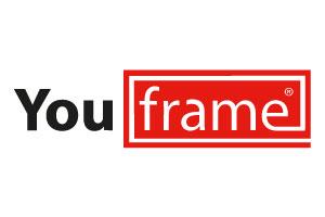 You Frame Logo