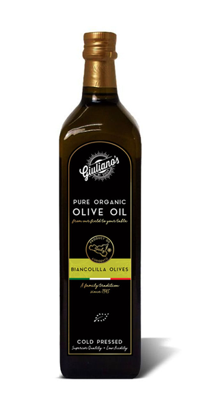 Giuliano's Olive Oil